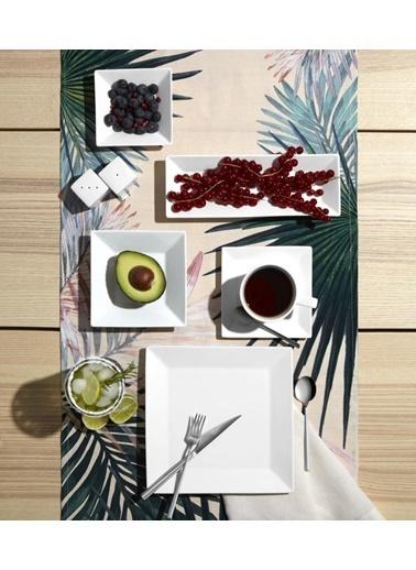 Karaca Trend 32 Parça Kahvaltı Seti Renkli